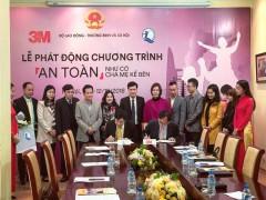 Chung tay bảo vệ trẻ em Việt Nam