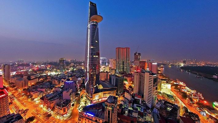 Kinh tế Việt Nam 2018: GDP tăng trưởng 7,08% - cao nhất kể từ 2011, thu nhập bình quân đầu người 2.5