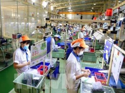 Việt Nam - Điểm đến đầu tư nóng nhất châu Á