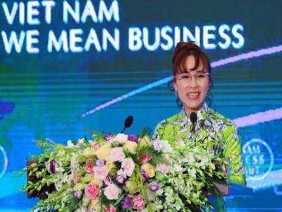 CEO Vietjet Air lọt vào Top  100 phụ nữ quyền lực nhất Thế giới