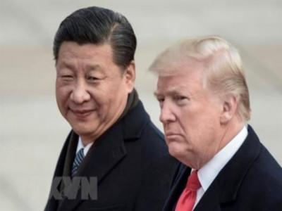Bản chất cuộc ganh đua giữa Mỹ và Trung Quốc