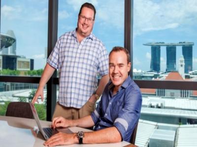 Cơ hội cho startup Việt từ quỹ đầu tư Singapore
