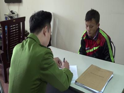 Lào Cai: Bắt đối tượng hiếp dâm rồi bỏ trốn