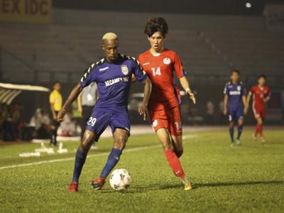 Tân Hiệp Phát tiếp tục đồng hành cùng Giải Bóng đá quốc tế truyền hình Bình Dương – Cúp Number 1