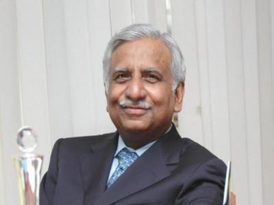 Naresh Goyal cậu bé con nhà nghèo trở thành ông chủ hãng hàng không lớn nhất Ấn Độ