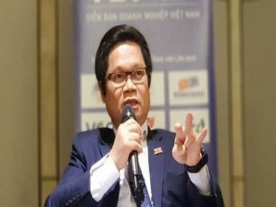 Chủ tịch VCCI: Việt Nam vượt Trung Quốc thành địa điểm hấp dẫn đầu tư hàng đầu