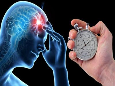Những dấu hiệu cảnh báo cơn đột quỵ não
