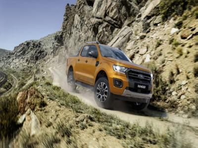 Ford Việt Nam công bố doanh số bán lẻ tháng 11 cao nhất trong lịch sử