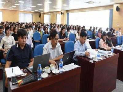Bảo hiểm xã hội Hà Nội: Tăng đối thoại để giảm nợ