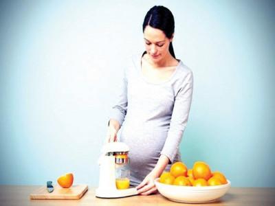 Tác dụng thần kỳ của vitamin C với mẹ bầu