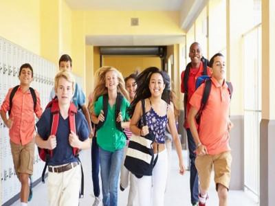 10 kỹ năng sống bất kỳ học sinh trung học nào cũng cần biết