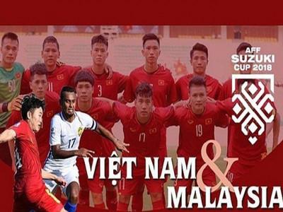 Chung kết lượt về AFF Cup 2018: Trận Việt Nam vs Malaysia lúc mấy giờ?