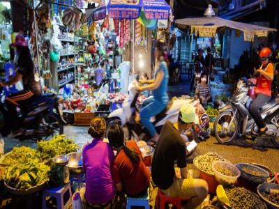 Bloomberg: Việt Nam sẽ hưởng lợi nhất châu Á khi chiến tranh thương mại căng thẳng hơn
