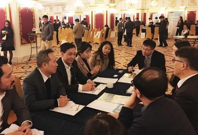 Cơ hội cho doanh nghiệp Việt tiếp cận công nghệ cao