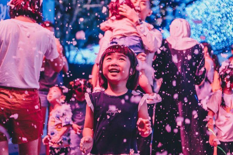 Giáng sinh ở các nước châu Á diễn ra thế nào?