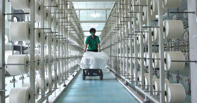 Đề xuất miễn thuế cho doanh nghiệp dệt may sản xuất xuất khẩu tại chỗ