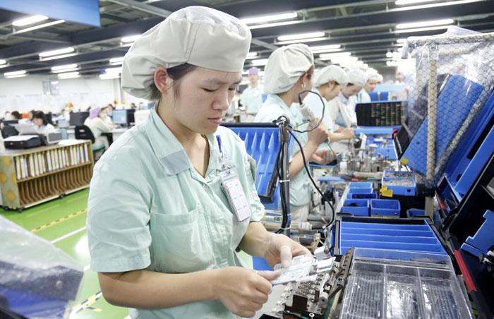 Làn sóng đầu tư vào Hà Nội tăng mạnh