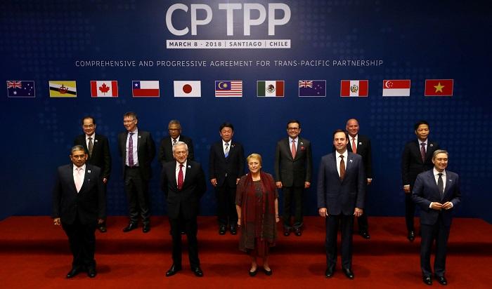 Vì sao VN vẫn phụ thuộc nhập khẩu từ TQ ngay cả khi có CPTPP?