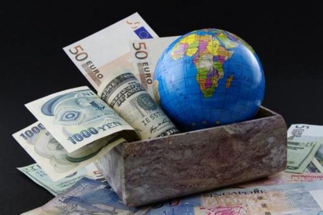 Kinh tế thế giới đối mặt những rủi ro lớn trong năm 2019