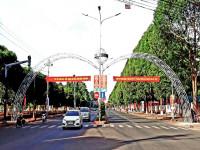 Huyện Cư Mgar, tỉnh Đắk Lắk: Vững bước trên đường đổi mới
