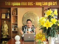 Cách trao cho khách hàng niềm tin của doanh nhân Trần Hùng
