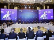 Diễn đàn Kinh tế Việt Nam 2019 sẽ diễn ra tại Hà Nội vào tuần tới