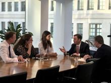 3 nhóm đối tượng CEO cần giao tiếp hiệu quả để thành công