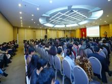 VCCI sát cánh cùng cộng đồng doanh nghiệp