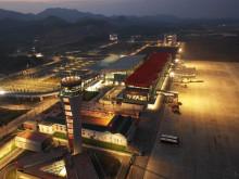 Say đắm hình ảnh Hạ Long trong thiết kế Cảng hàng không quốc tế Vân Đồn