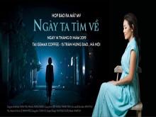 """Minh Thu ra mắt MV sáng tác đầu tay   """"Ngày ta tìm về"""""""