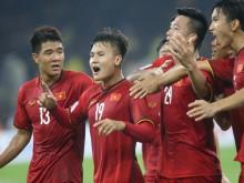 Lịch thi đấu bóng đá nam Asian Cup 2019 ngày 12/1/2019 chi tiết nhất