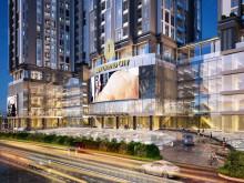 Trung tâm thương mại Sun Plaza đầu tiên khai trương tại Hà Nội