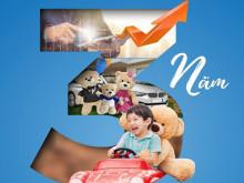 Bancassurance Prudential và VIBbank đạt được sự tăng trưởng mạnh mẽ