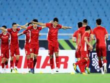 Tuyển Việt Nam đã sẵn sàng gây sốc tại Asian Cup 2019!