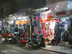 Hà Nội: Các shop thời trang ồ ạt giảm giá sốc đón Tết