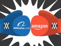 Cuộc chiến Amazon-Alibaba tại thị trường Việt Nam