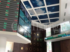 Nhiều đòn bẩy và cơ hội thu hút vốn ngoại vào thị trường chứng khoán