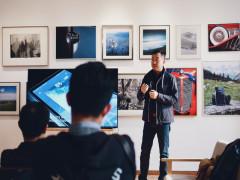 Genx - Cầu nối giữa các Startup sinh viên và các nhà đầu tư