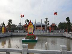 Hải Phòng: Khánh thành nhà tưởng niệm đồng chí Nguyễn Đức Cảnh