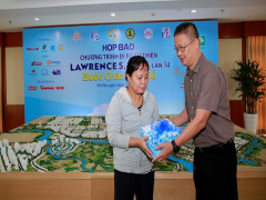 Đi bộ Từ thiện Lawrence S. Ting lần 14 – 2019: Quyên góp gần 3 tỷ hỗ trợ người nghèo