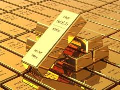 Chứng khoán diễn biến tốt, giá vàng chạm đáy hơn một tuần