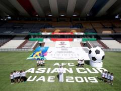 Lễ khai mạc Asian Cup sẽ hoành tráng nhất lịch sử