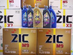 SK ZIC - đẩy mạnh đầu tư thị trường Việt Nam