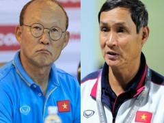 Bất ngờ với những ý đồ của HLV Park Hang-seo tại Asian Cup