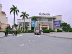 Công ty TNHH Trọng Hồng: Khẳng định thương hiệu nhà thầu đất Cảng