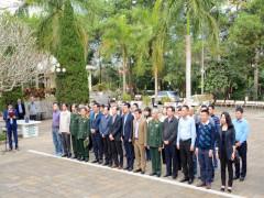 Công ty Phục Hưng Holdings mang xuân về cho các gia đình liệt sĩ, các hộ nghèo ở Hà Giang