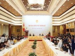 Kinh tế Việt Nam đầu năm 2019 khởi sắc
