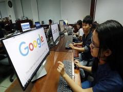 Từ hôm nay, Facebook, Google buộc phải cung cấp dữ liệu người dùng tại Việt Nam