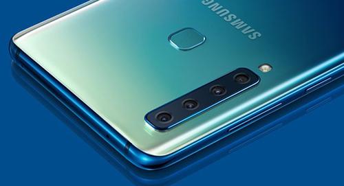 Camera trên điện thoại 2019 sẽ như thế nào