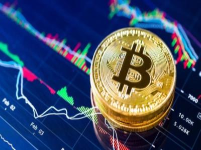 Tiền ảo bất ngờ giảm giá mạnh, Bitcoin tuột mốc 4.000 USD